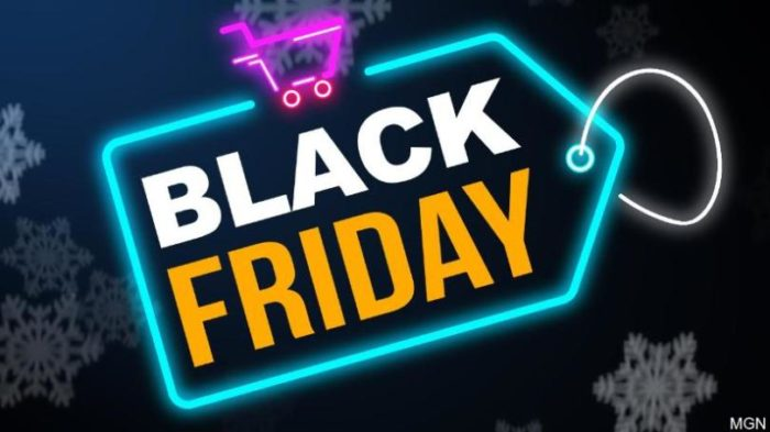 Are you getting ready for Black Friday 2019? Here's everything you need to know