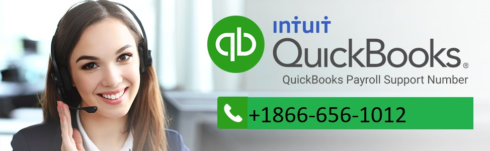 QuickBooks Payroll Support Number QuickBooks Support Phone Number +1866-656-1012