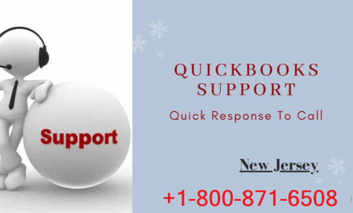 QuickBooks Tech Support Number USA