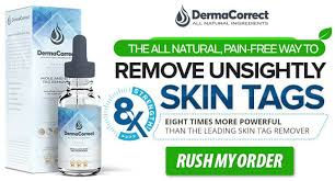 Derma Correct Reviews – And What Are The Causes Of Skin Tags?