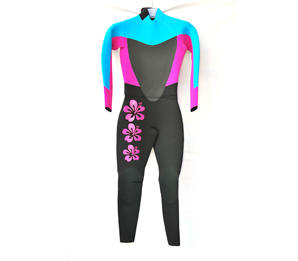 How to order wetsuit?