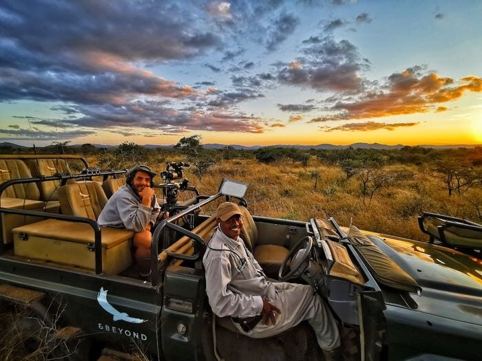 6 Greatest Safaris in Africa in 2021
